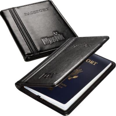 Alpha™ Passport Wallet