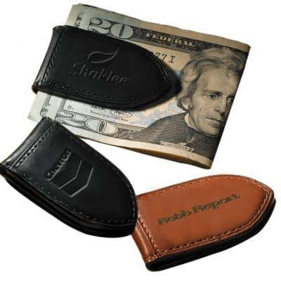 Carnegie Money Clip