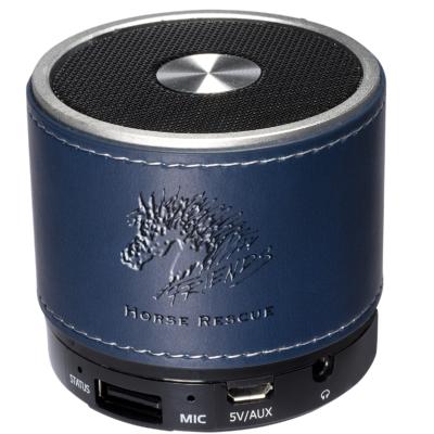 Tuscany™ Bluetooth Speaker