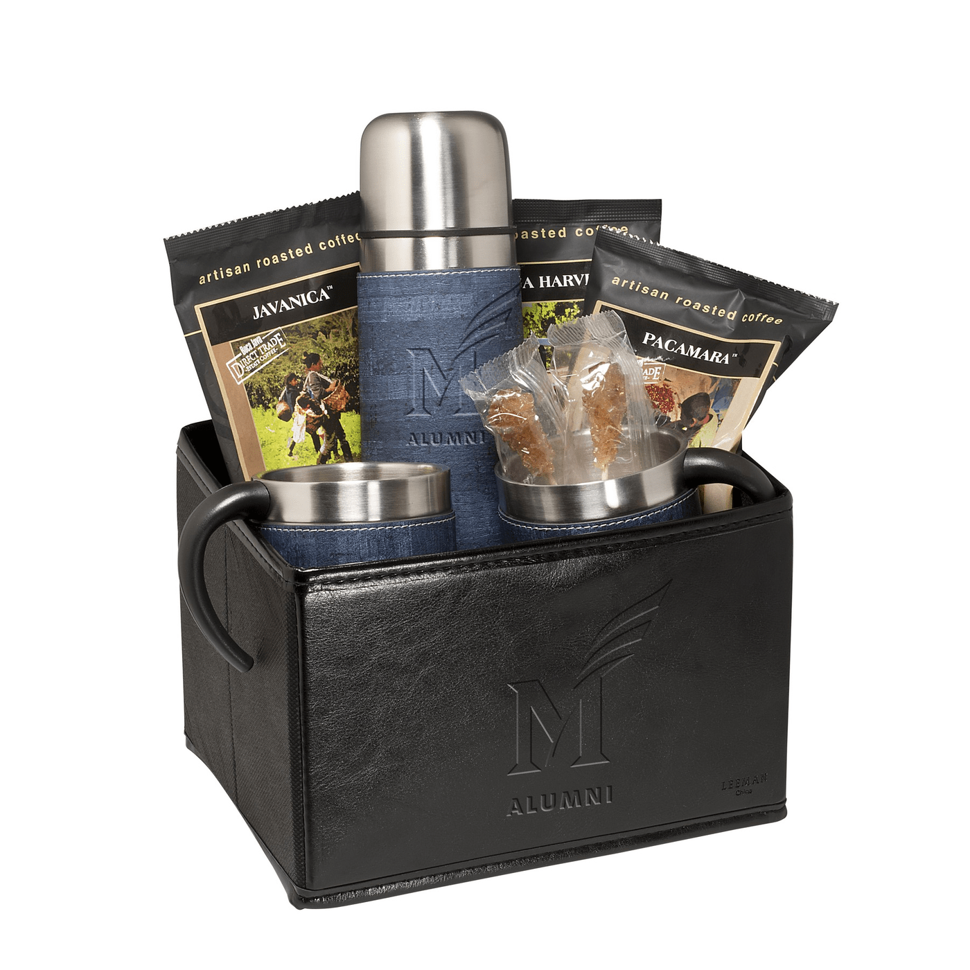 Casablanca™ Thermos & Coffee Cups Gift Set