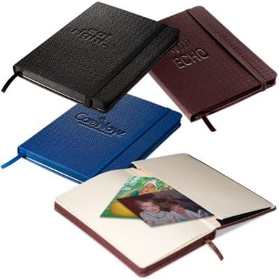 Tuscany™ Textured Journal