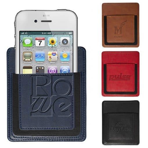Leeman™ Handy Pocket/Phone Holder