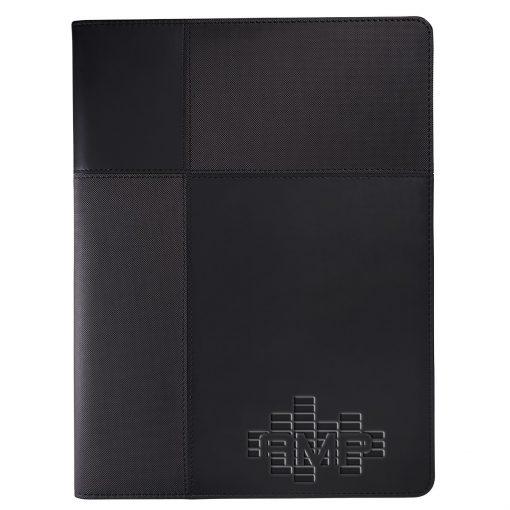 Duo-Textured Tuscany™ Padfolio