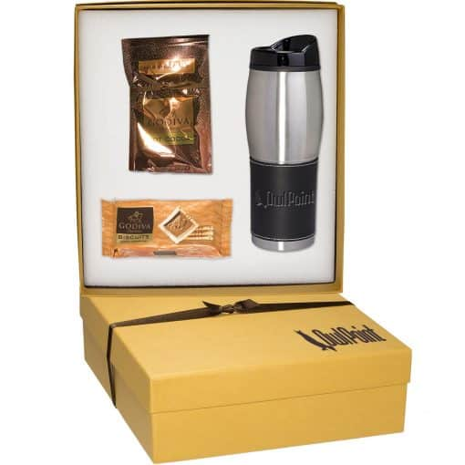 Tuscany™ Tumbler & Godiva® Deluxe Gift Set