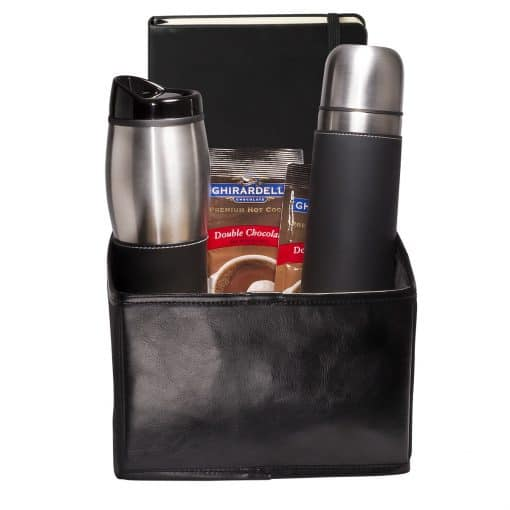 Tumbler & Journal Ghirardelli® Gift Set
