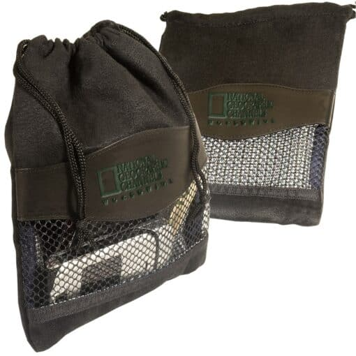 Woodbury Valuables Pouch